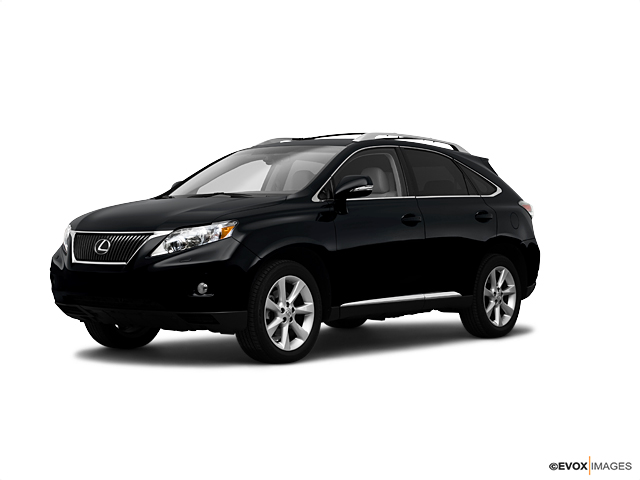 2010 Lexus RX 350 Vehicle Photo in Charlotte, NC 28269