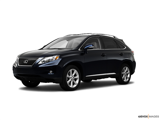 2010 Lexus RX 350 Vehicle Photo in Grapevine, TX 76051