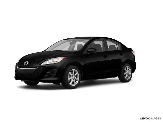 2010 Mazda Mazda3 Vehicle Photo in Killeen, TX 76541