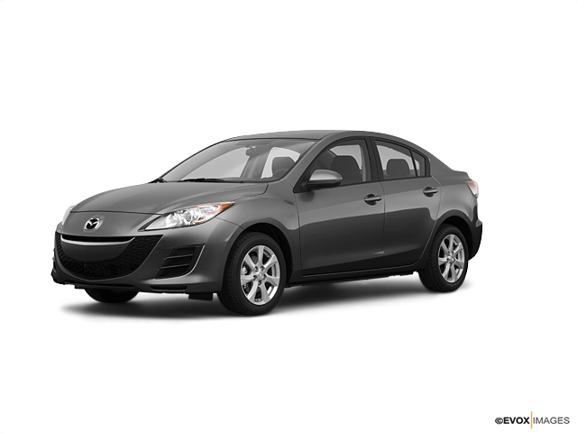 2010 Mazda Mazda3 Vehicle Photo in Richmond, VA 23231