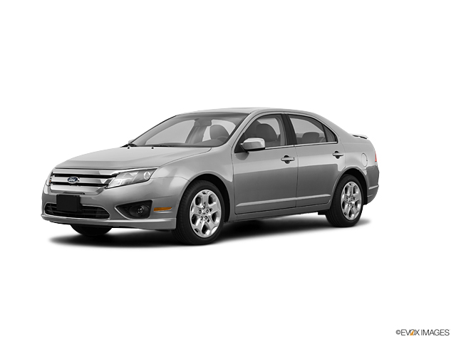 2010 Ford Fusion Vehicle Photo in Portland, OR 97225