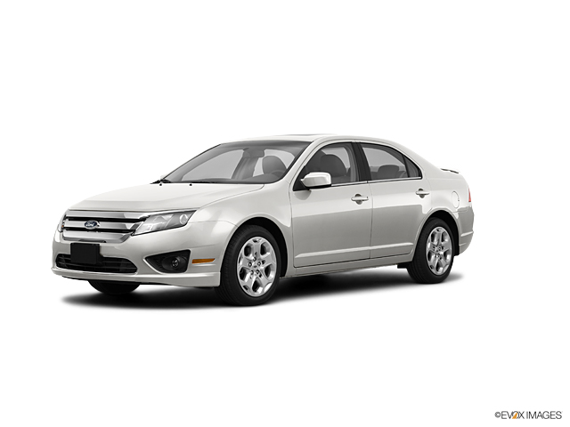 2010 Ford Fusion Vehicle Photo in Pittsburgh, PA 15226