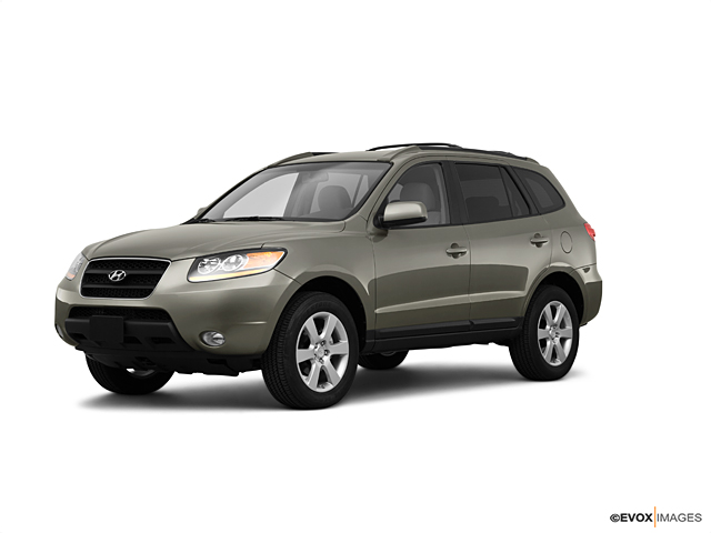 2009 Hyundai Santa Fe Vehicle Photo in Dover, DE 19901