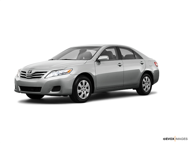 2010 Toyota Camry Vehicle Photo in Hoover, AL 35216