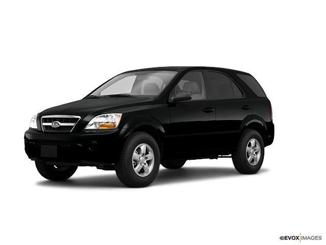 2009 Kia Sorento Vehicle Photo in Warrensville Heights, OH 44128