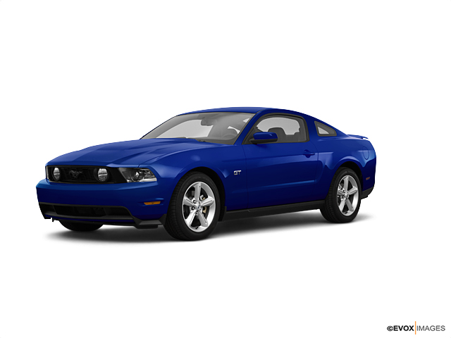 2010 Ford Mustang Vehicle Photo in Newark, DE 19711