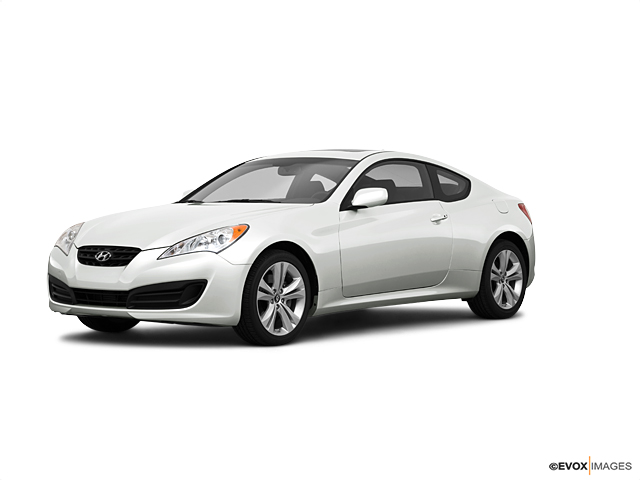 2010 Hyundai Genesis Coupe Vehicle Photo in Greeley, CO 80634