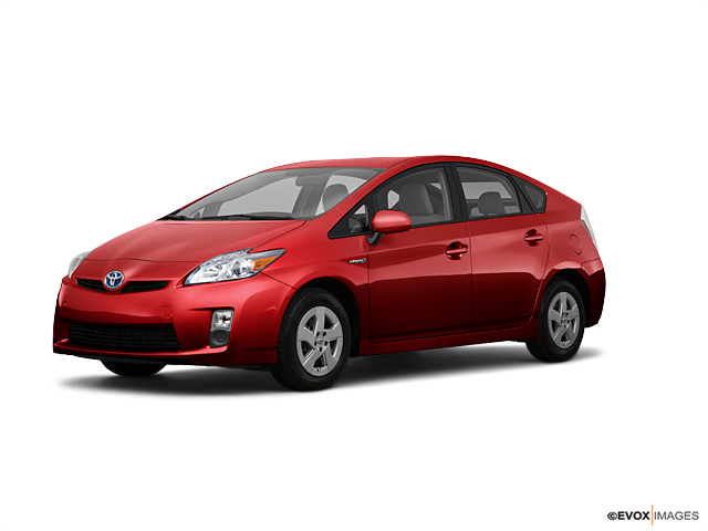 2010 Toyota Prius Vehicle Photo in Akron, OH 44303