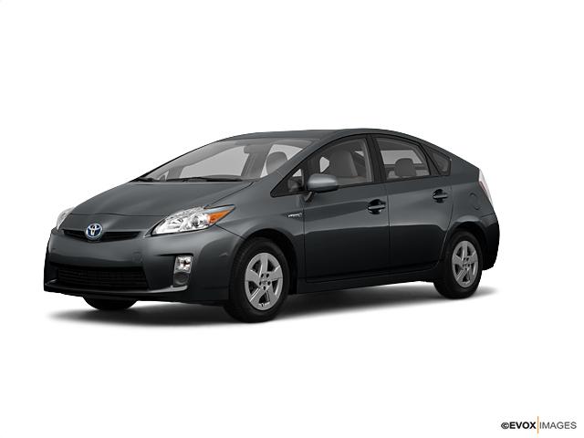 2010 Toyota Prius Vehicle Photo in Owensboro, KY 42303