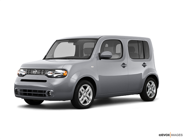 2009 Nissan cube Vehicle Photo in Quakertown, PA 18951