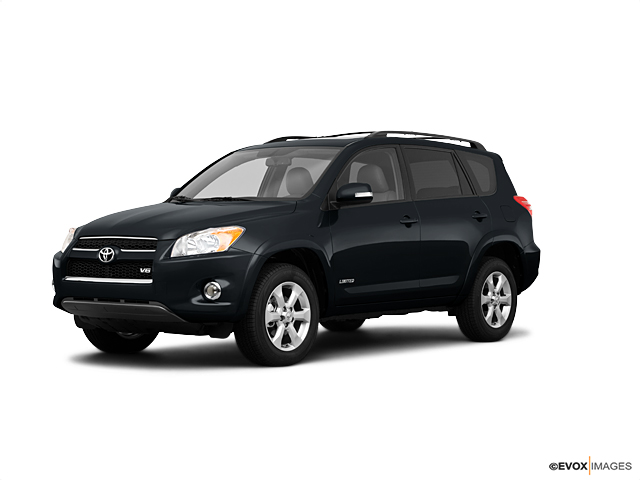 2009 Toyota RAV4 Vehicle Photo in Raleigh, NC 27609