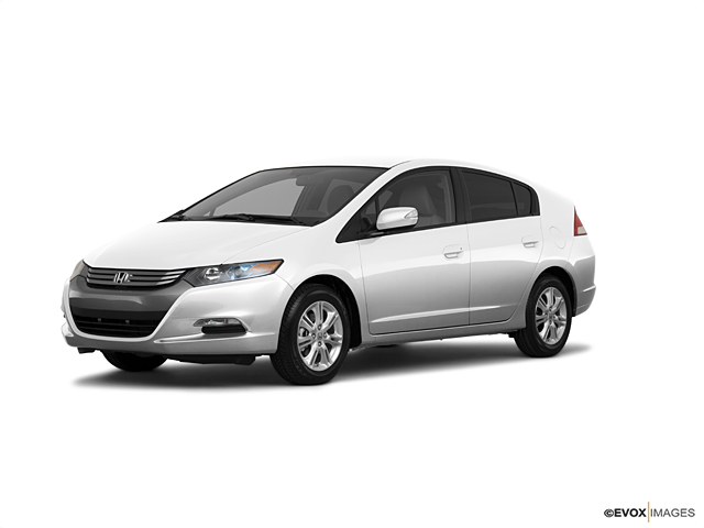 2010 Honda Insight Vehicle Photo in Duluth, GA 30096