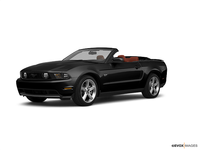 2010 Ford Mustang Vehicle Photo in Trevose, PA 19053