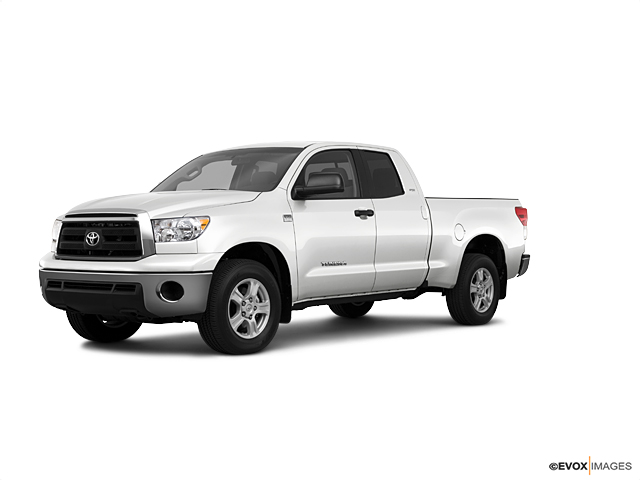 2010 Toyota Tundra 4WD Truck Vehicle Photo in Odessa, TX 79762