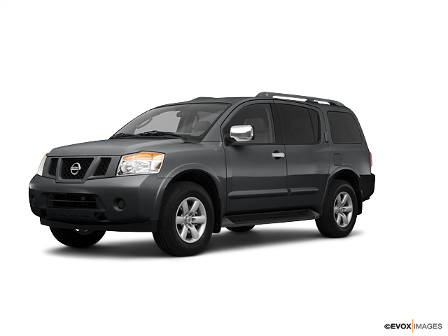 Used 2010 Nissan Armada For Sale Lubbock Tx S318