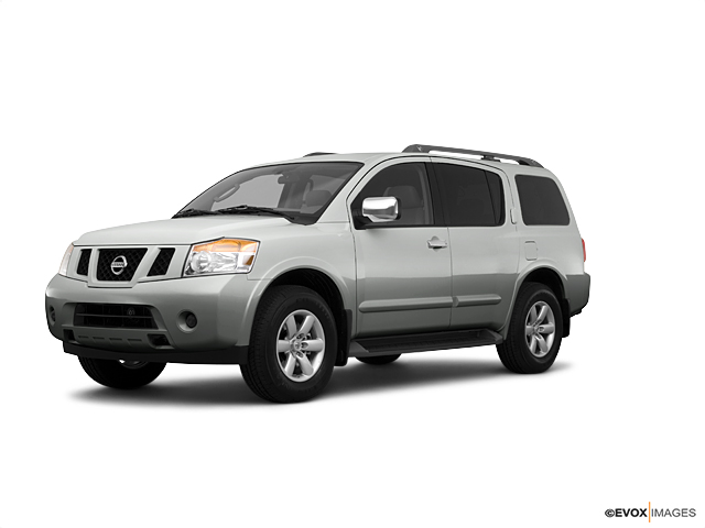 2010 Nissan Armada For Sale In Ada 5n1ba0ndxan612109 Ada Nissan