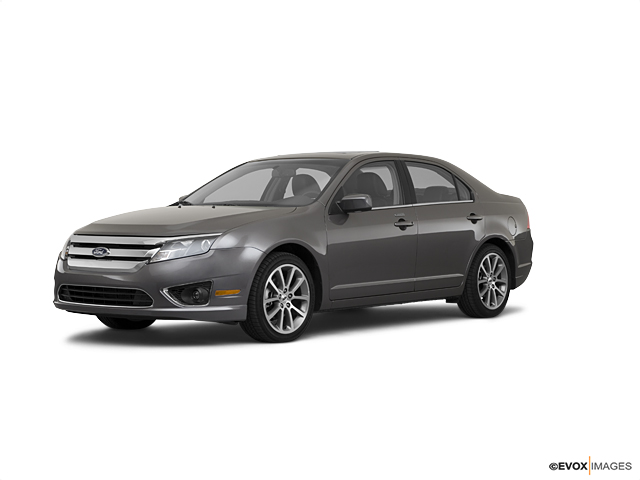 2010 Ford Fusion Vehicle Photo in Norwich, NY 13815