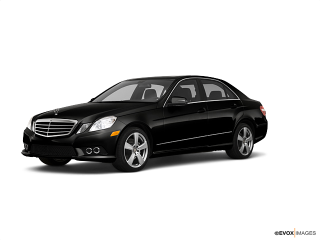 2010 Mercedes Benz E Class Vehicle Photo In Oklahoma City, OK 73149