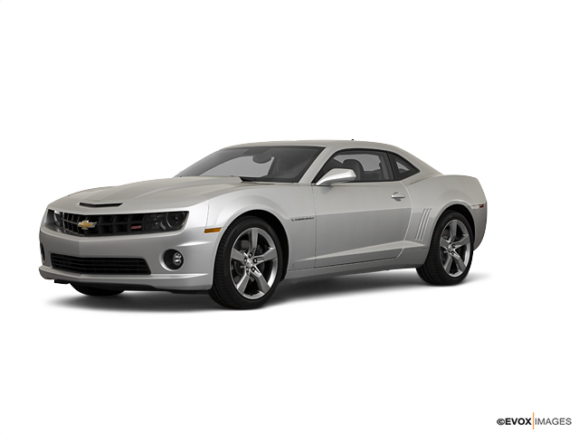 2010 Chevrolet Camaro Vehicle Photo in Bayside, NY 11361