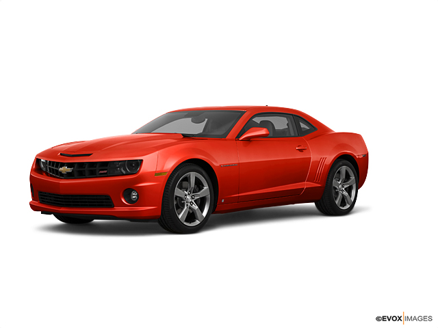 2010 Chevrolet Camaro Vehicle Photo in Austin, TX 78759