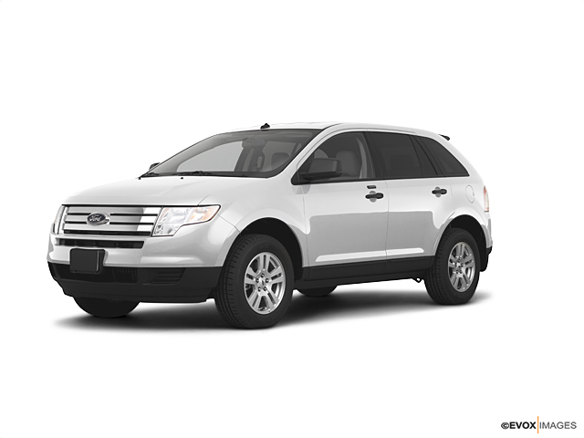 2010 Ford Edge Vehicle Photo in Owensboro, KY 42303