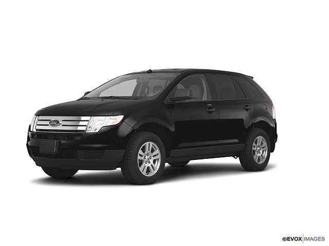 2010 Ford Edge Vehicle Photo in Mission, TX 78572