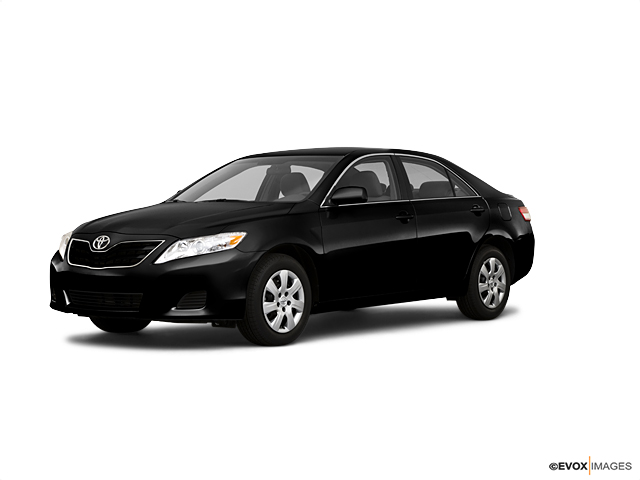 2010 Toyota Camry Vehicle Photo in Franklin, TN 37067