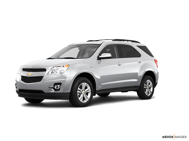 2010 Chevrolet Equinox Vehicle Photo in Burlington, WI 53105