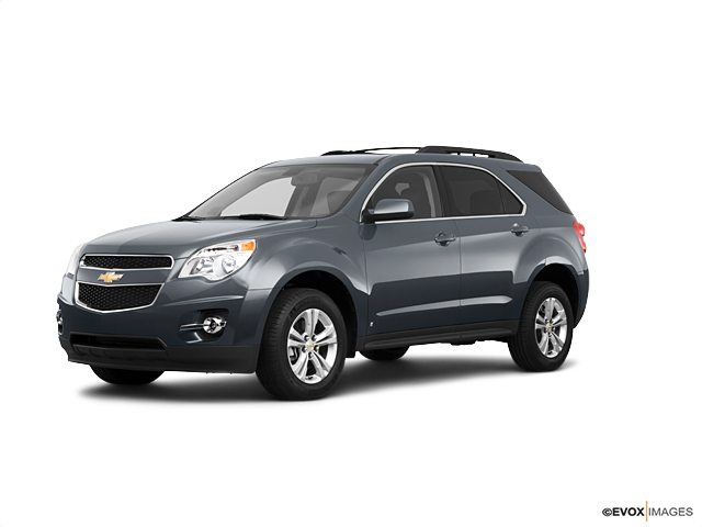 2010 Chevrolet Equinox Vehicle Photo in West Chester, PA 19382