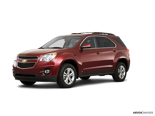 2010 Chevrolet Equinox Vehicle Photo in Plainfield, IL 60586-5132