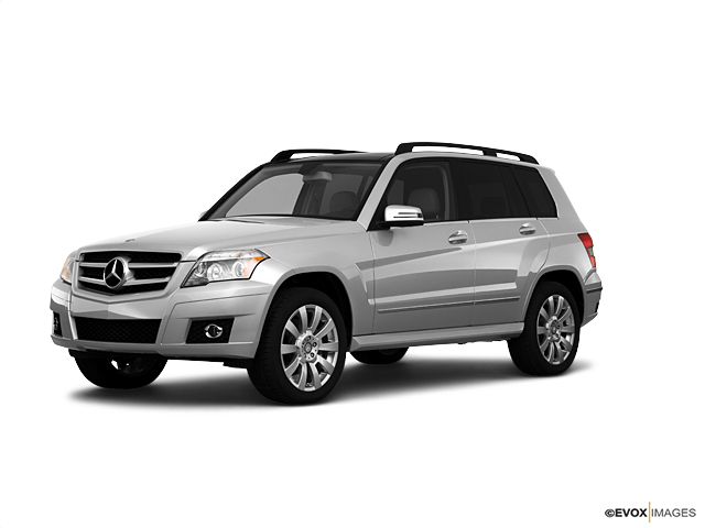 2010 Mercedes-Benz GLK-Class Vehicle Photo in Pleasanton, CA 94588