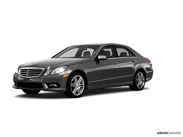 2010 Mercedes-Benz E-Class Vehicle Photo in Colorado Springs, CO 80905