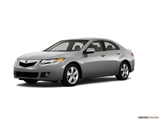 2010 Acura TSX Vehicle Photo in Duluth, GA 30096
