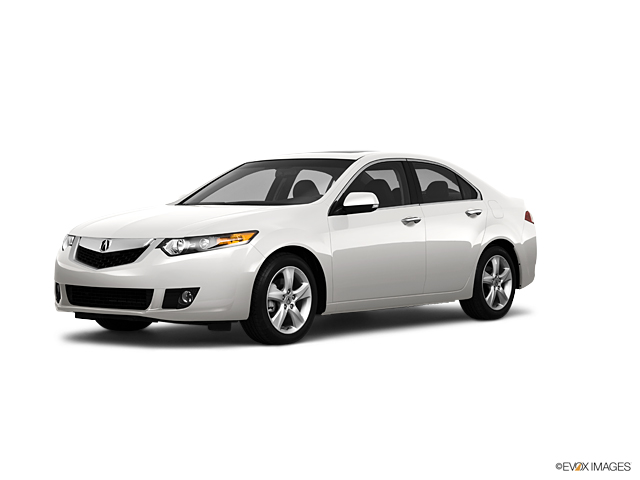 2010 Acura TSX Vehicle Photo in Pleasanton, CA 94588