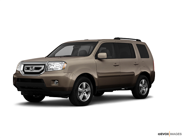 2010 Honda Pilot Vehicle Photo in West Harrison, IN 47060