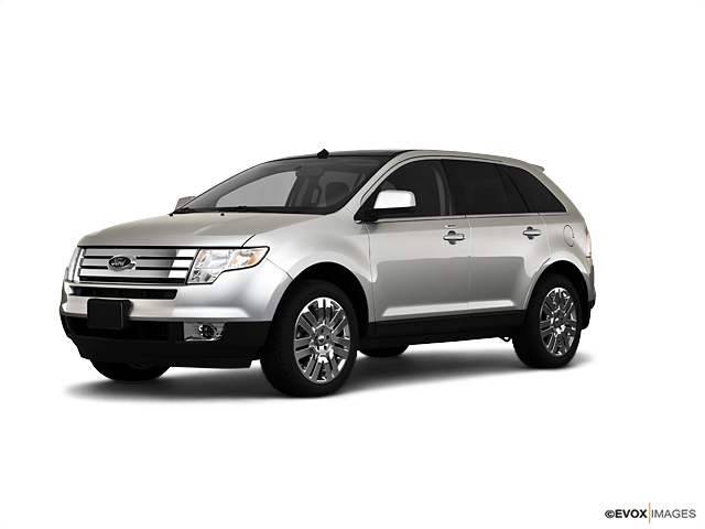2010 Ford Edge Vehicle Photo in Anchorage, AK 99515