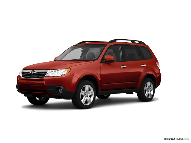 2010 Subaru Forester Vehicle Photo in Franklin, TN 37067
