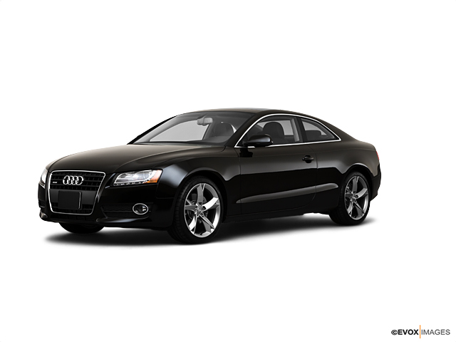 2010 Audi A5 Vehicle Photo in Doylestown, PA 18902