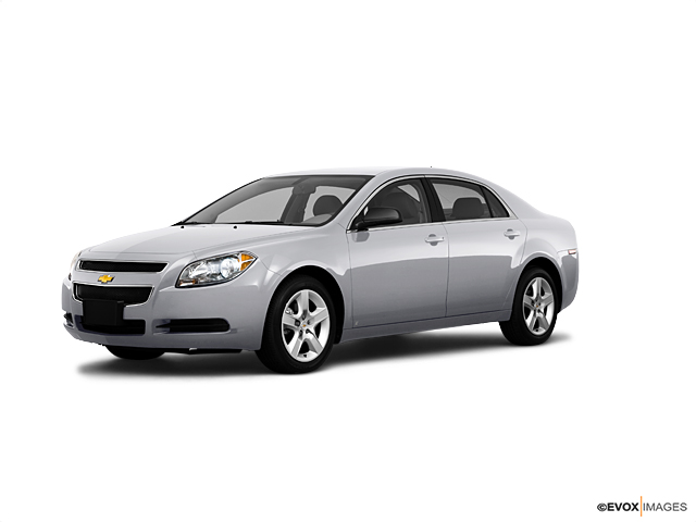 2010 Chevrolet Malibu Vehicle Photo in Melbourne, FL 32901