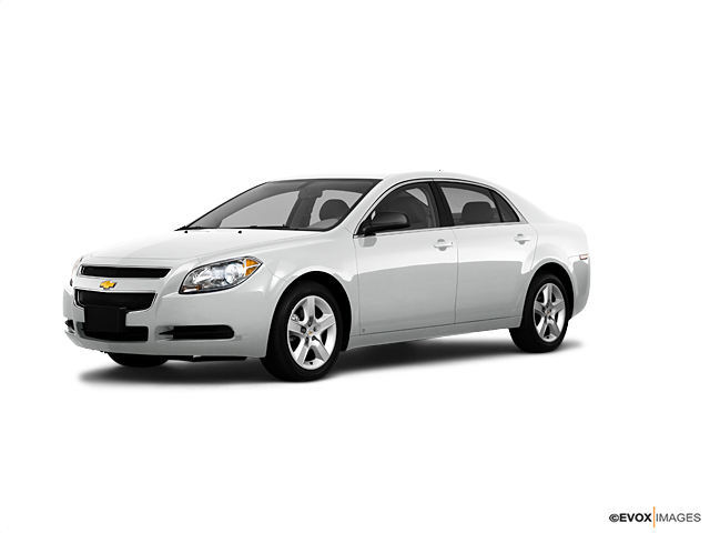2010 Chevrolet Malibu Vehicle Photo in Henderson, NV 89014