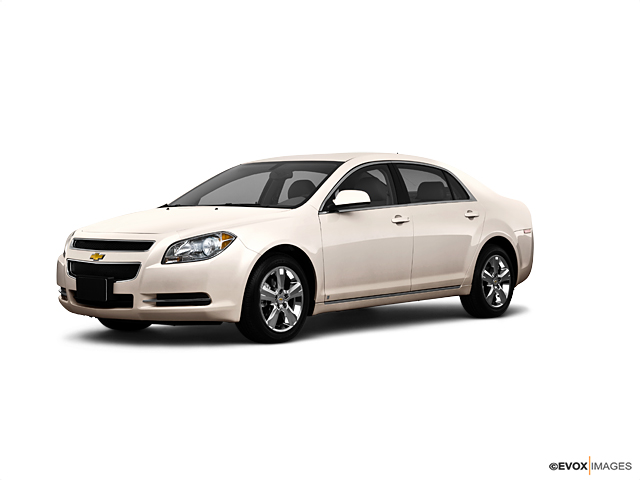 2010 Chevrolet Malibu Vehicle Photo In Concord, NC 28027