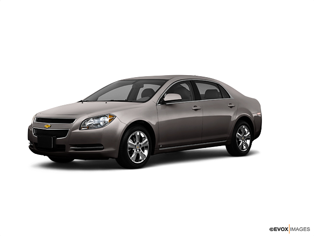 2010 Chevrolet Malibu Vehicle Photo in Dover, DE 19901