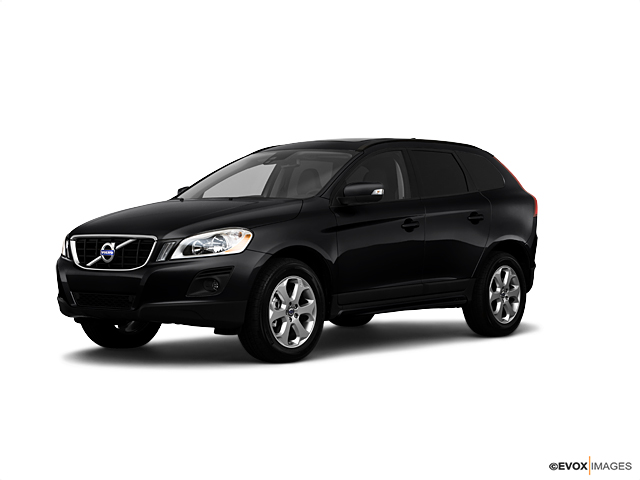 2010 Volvo XC60 Vehicle Photo in Colorado Springs, CO 80920
