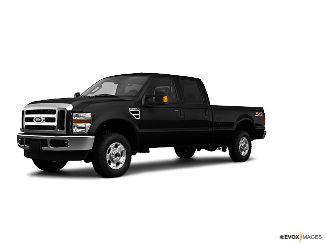 2010 Ford Super Duty F-250 SRW Vehicle Photo in Midlothian, VA 23112