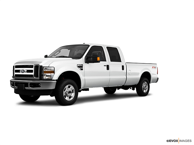 2010 ford super duty f 250 srw vehicle photo in statesville nc 28625