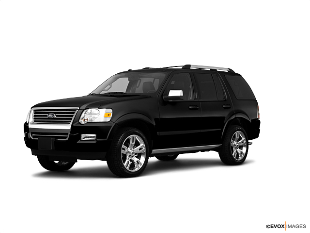 2010 Ford Explorer Vehicle Photo in Denver, CO 80123