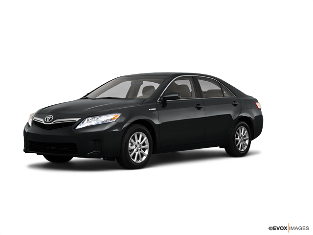 2010 Toyota Camry Hybrid Vehicle Photo in Buford, GA 30518