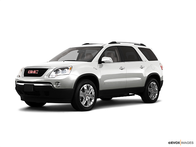 2010 GMC Acadia Vehicle Photo in Oklahoma City, OK 73131