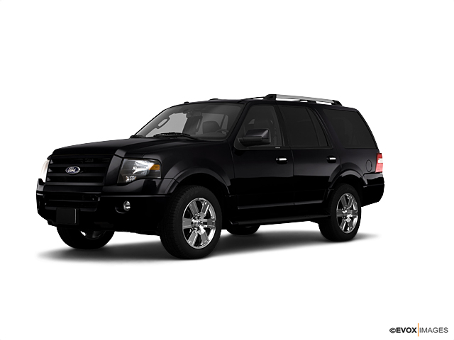 2010 Ford Expedition Vehicle Photo in Harlingen, TX 78552