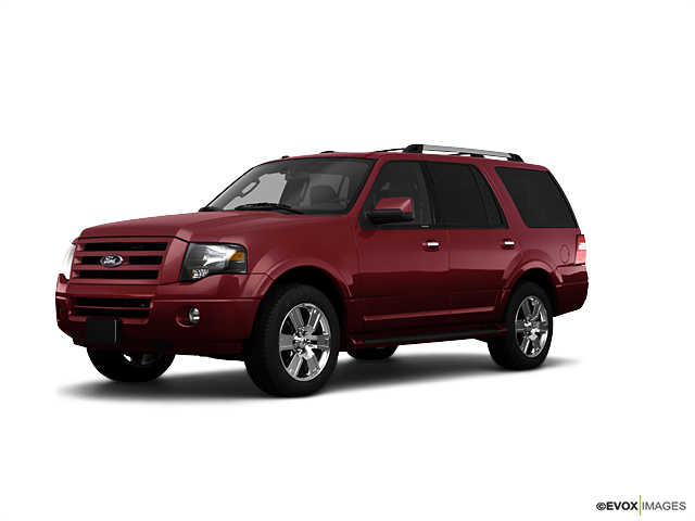 2010 Ford Expedition Vehicle Photo in Colorado Springs, CO 80920